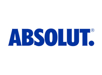 Logo ABSOLUT