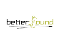 Logo Better Sound