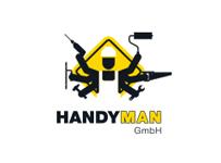 Logo HANDYMAN GmbH