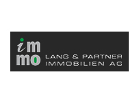 Logo Lang&Partner Immobilien