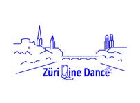 Logo Züri Line Dance