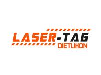 Logo Laser-Tag Dietlikon