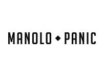 Logo Manolo Panic