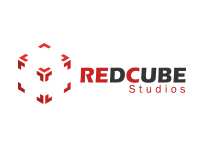 Logo RedCube Studios