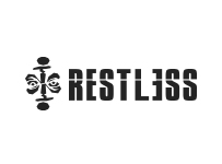 Logo RESTLESS Shirts