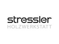 Logo Stressler Holzwerkstatt