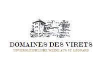 Logo Domaines des Virets
