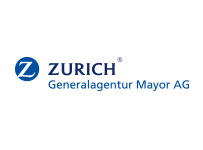 Logo Zurich GA Mayor