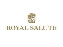 Logo ROYAL SALUTE